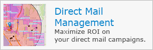 Direct Mail Management