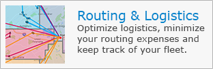 Routing & Logistics